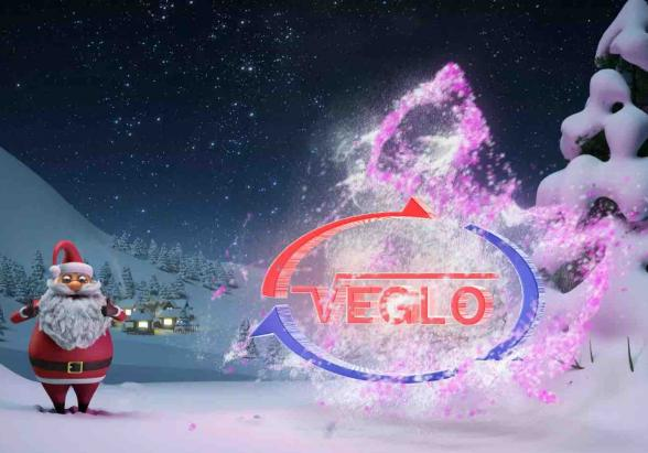 God Jul video - Veglo